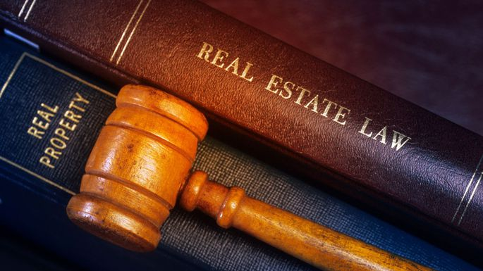 real-estate-law-book